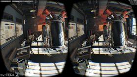 UNIGINE Superposition Benchmark 1.1 with Free VR