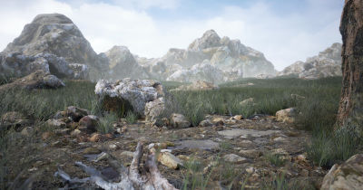 Getting The Best of Megascans in UE4