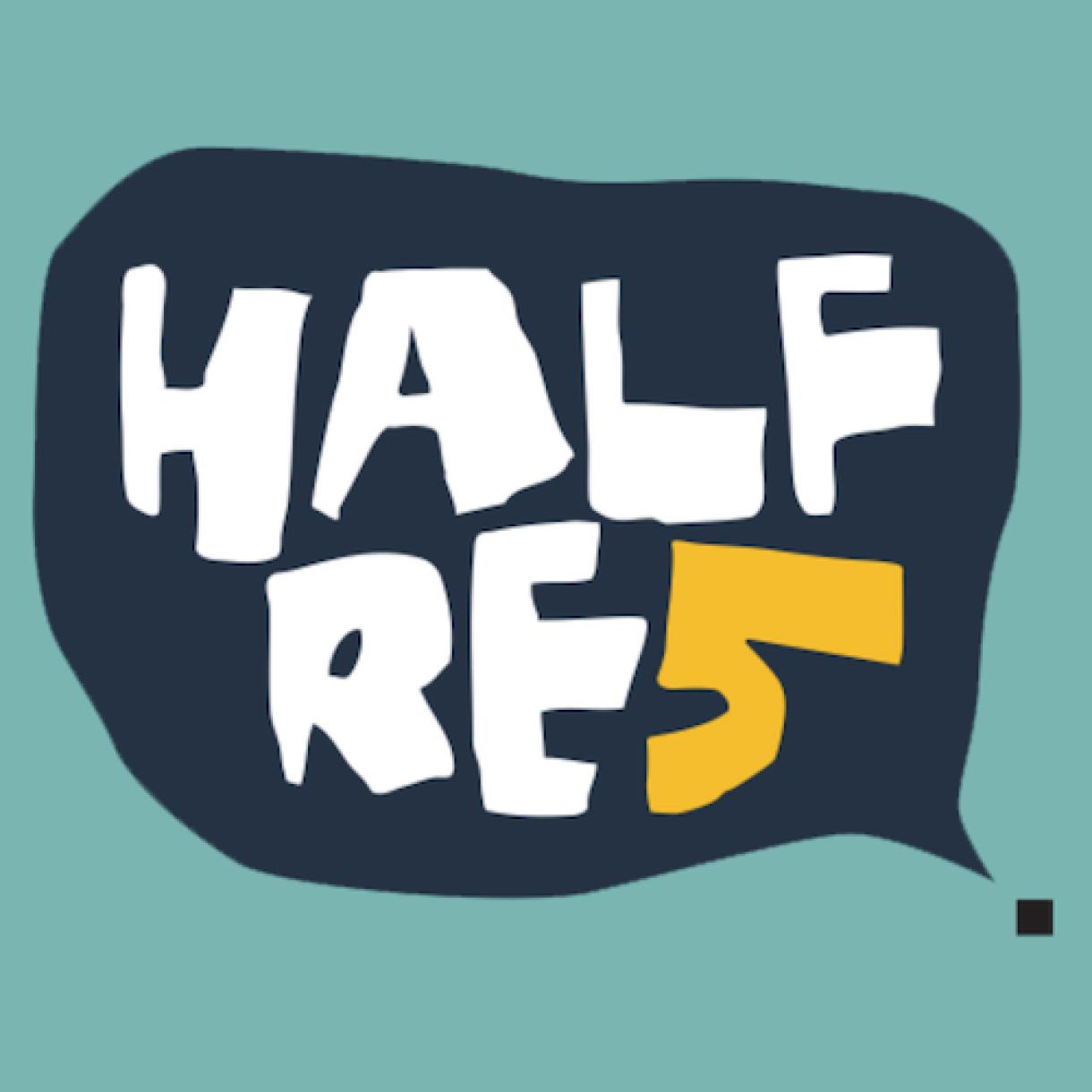 MAXON To Sponsor Half Rez 2016