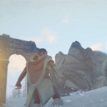 Prey For The Gods: NextGen Unity Game