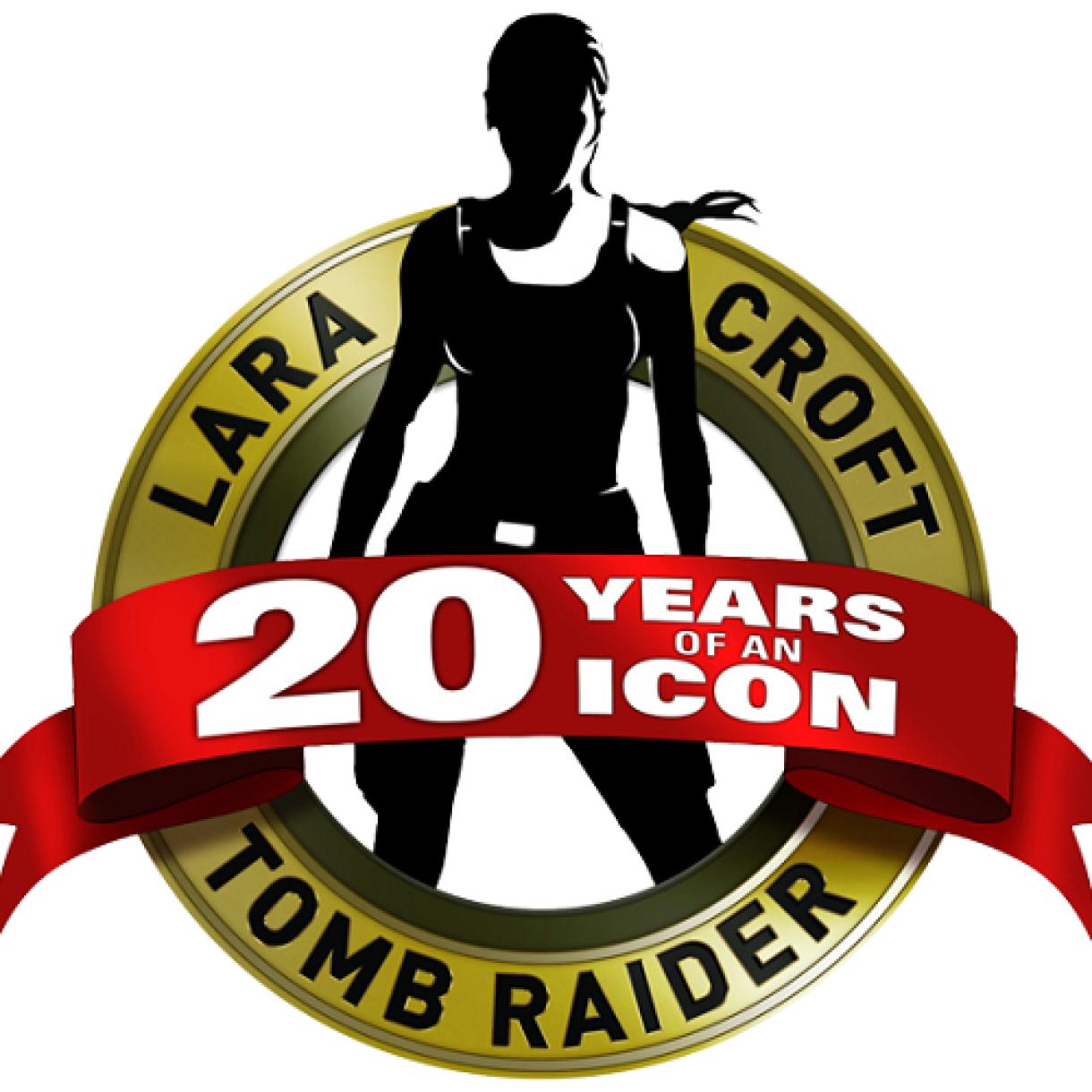 CELEBRATING 20 YEARS OF TOMB RAIDER AT E3 2016