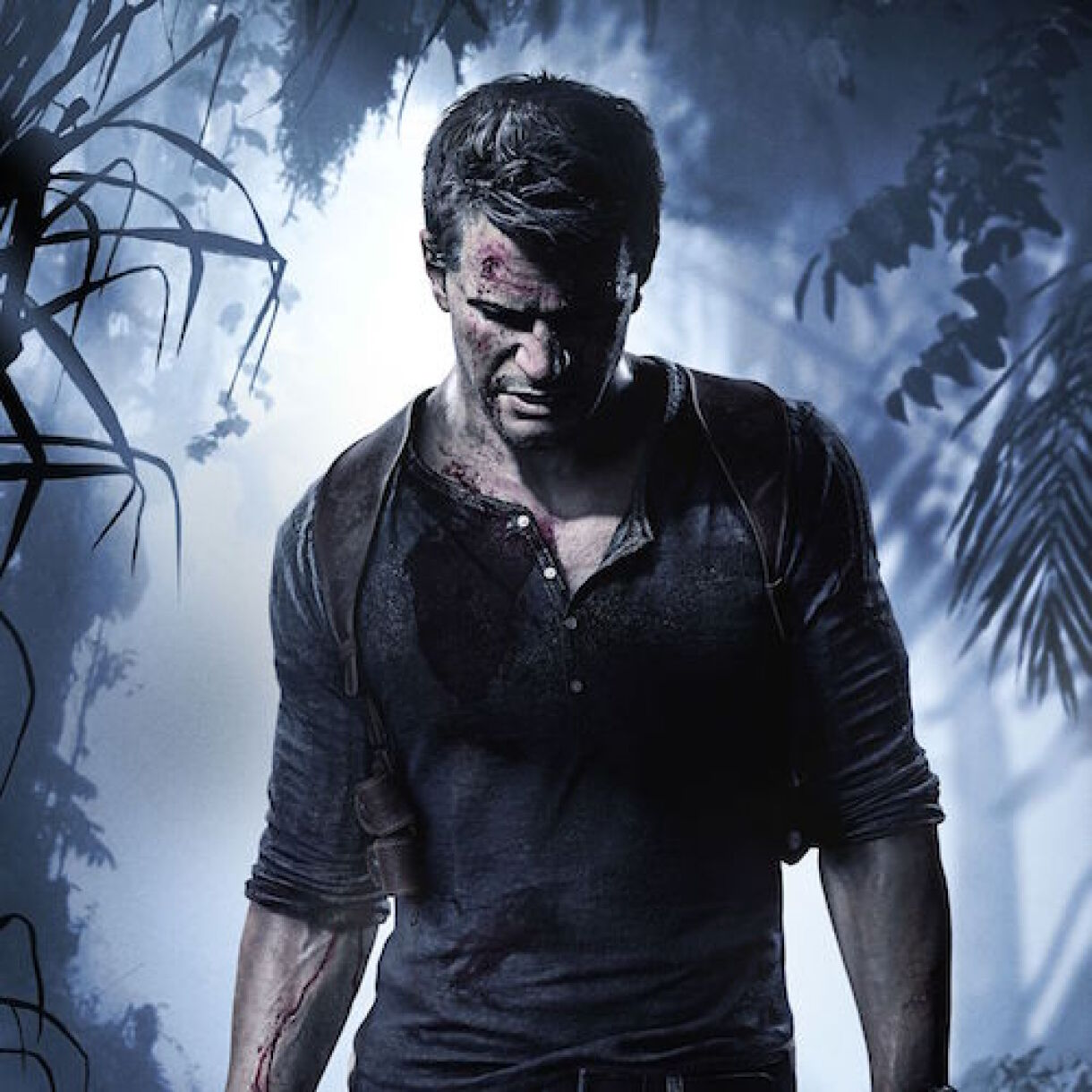 Dive Into UNCHARTED 4: A Thief's End Art