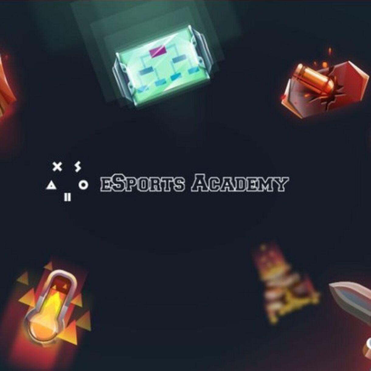 Xsolla eSports Academy: Who wants to study Dota 2?