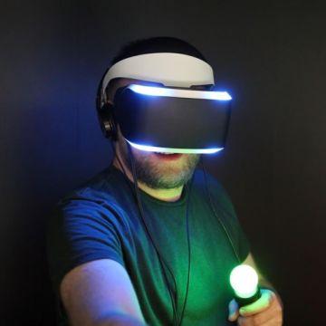 Virtual Reality The Unity Way