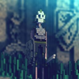 Heroic Voxels: New Contest from Sketchfab