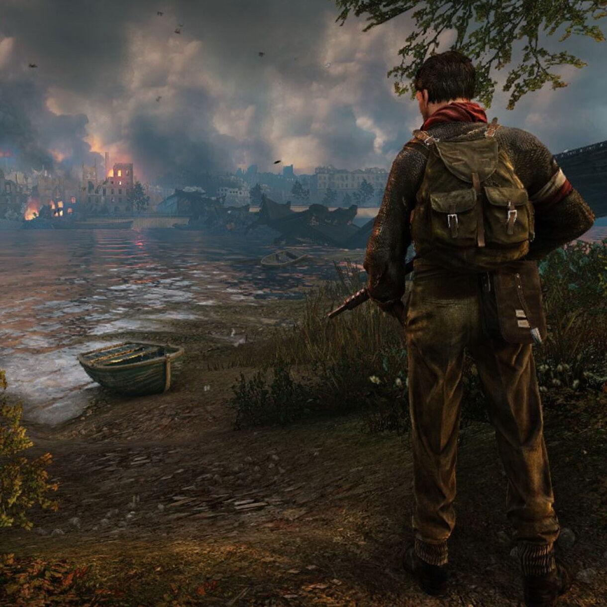 Crytek opened a VR laboratory in Turkey