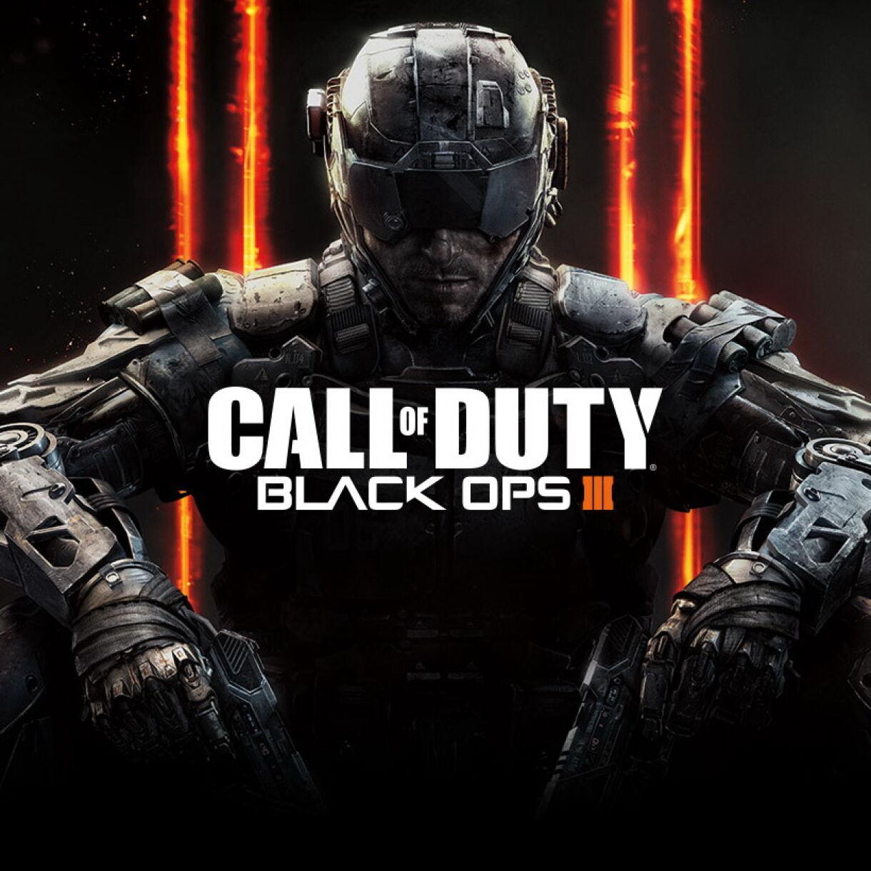 Call of Duty: Black Ops 3 earned $500 million in 72 hours