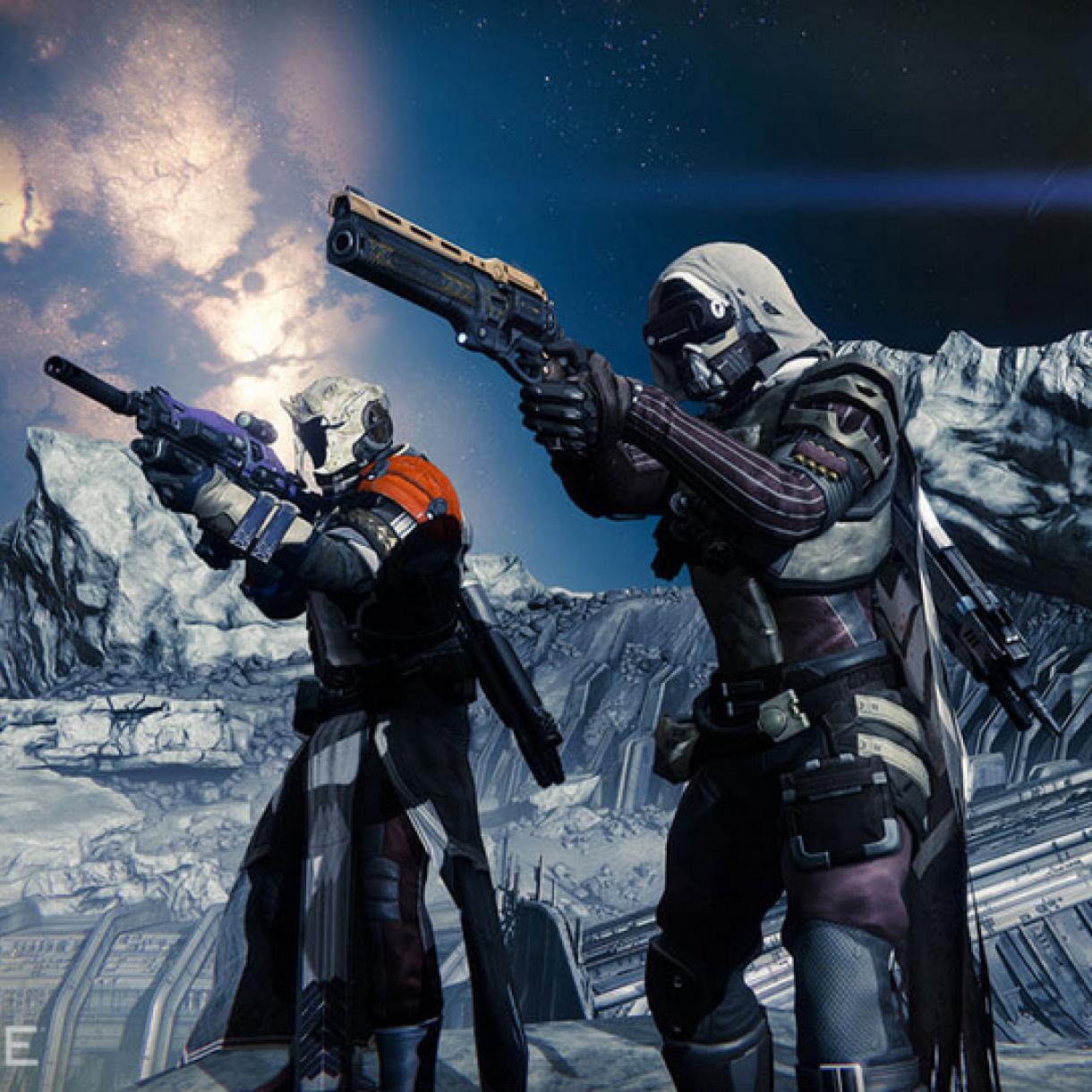 Destiny Reaches 25 Million Registered Users
