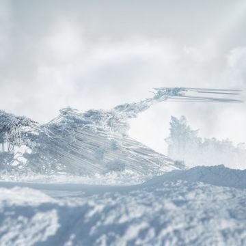 """""""Frozen X-WING"""" Scene Breakdown"""