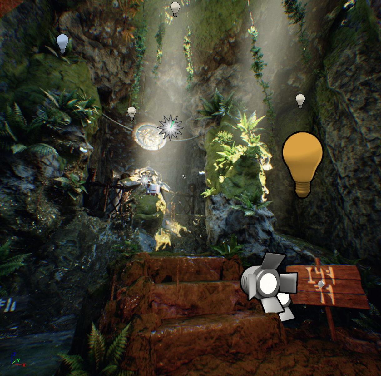 Building Zelda: Ocarina of Time in Unreal Engine 4