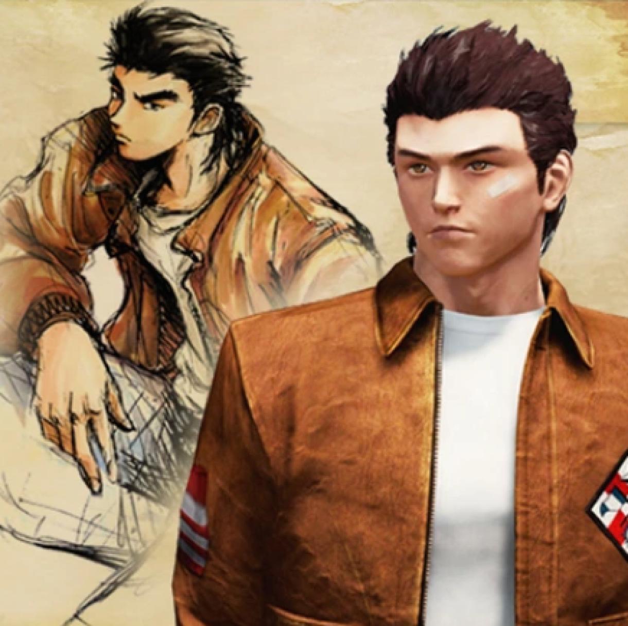 Shenmue 3: Biggest Video Game Kickstarter Ever