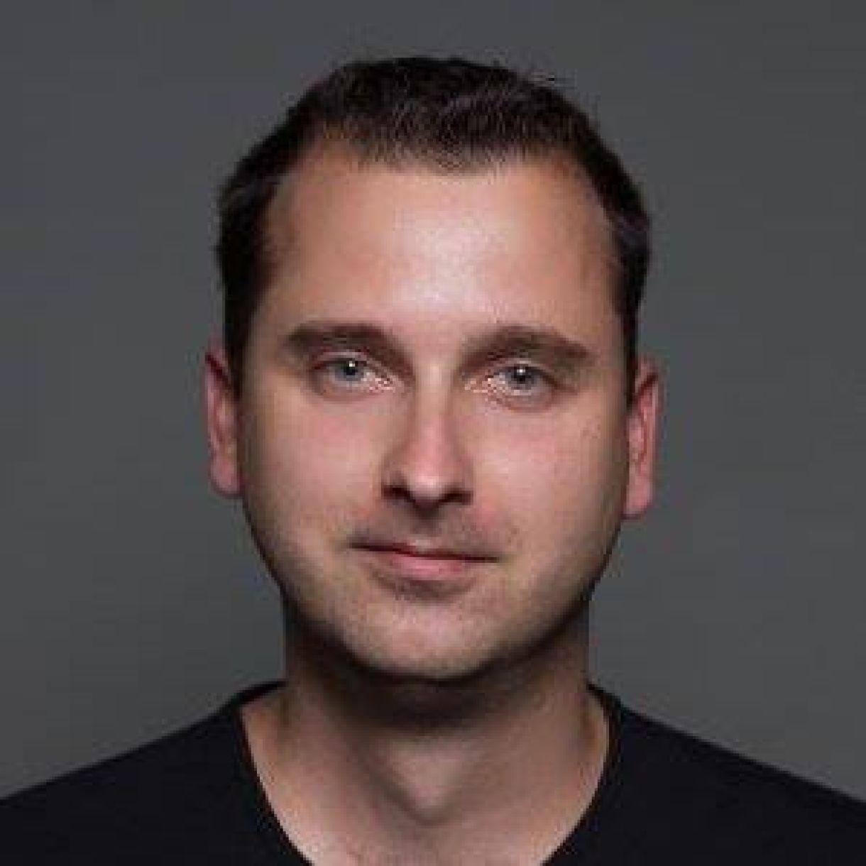 An Interview with Balázs Drenkovics
