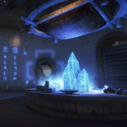 Quern – Undying Thoughts: A Love Letter to Myst Made with Unity 5