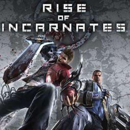 Silicon Studio's YEBIS featured in Rise of Incarnates