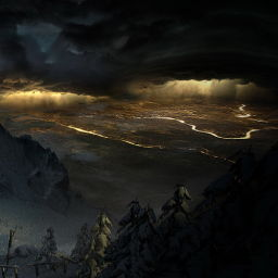 Borderlands and Gears of War Artist Explains Quick Landscapes in UE4