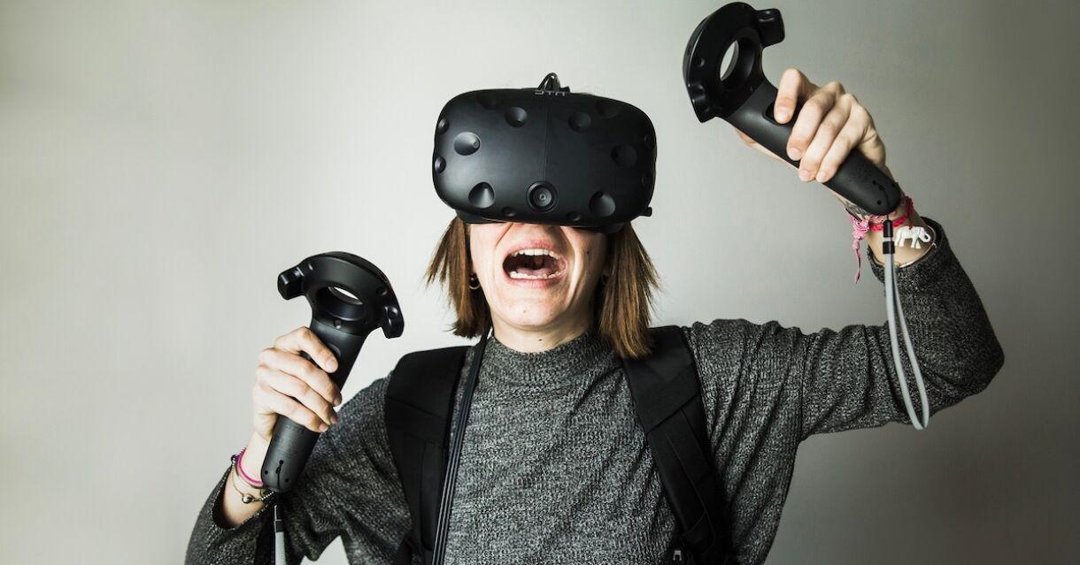 Valve Downsizes VR Hardware Division