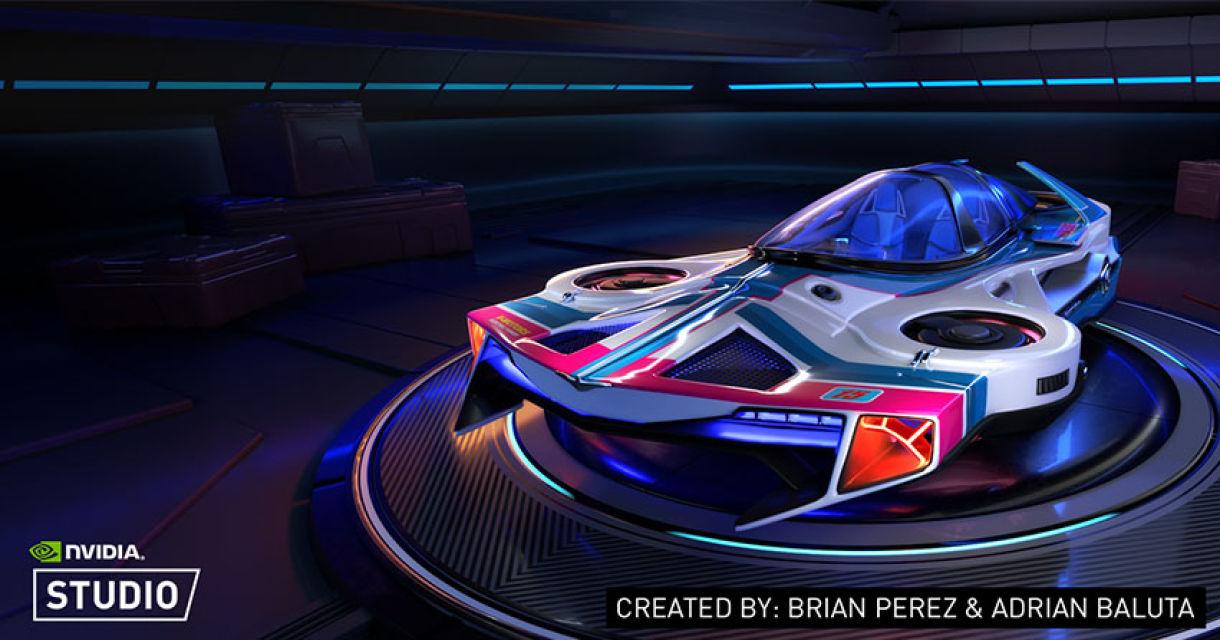New NVIDIA Studio Driver Available