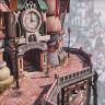 Stunning Final Fantasy IX Fan Art in Unity