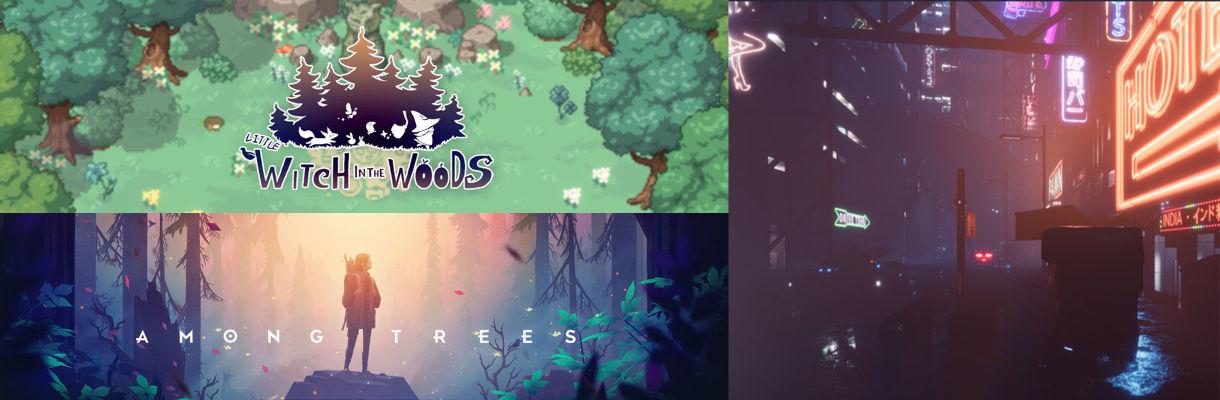 Indie Games: 6 New Titles Under Development