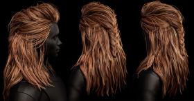 Voluminous Hair: Tips and Tricks