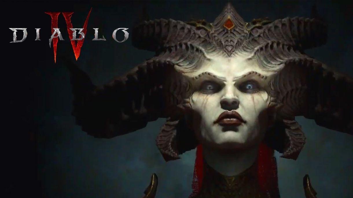 Diablo 4 is Dark and Bloody
