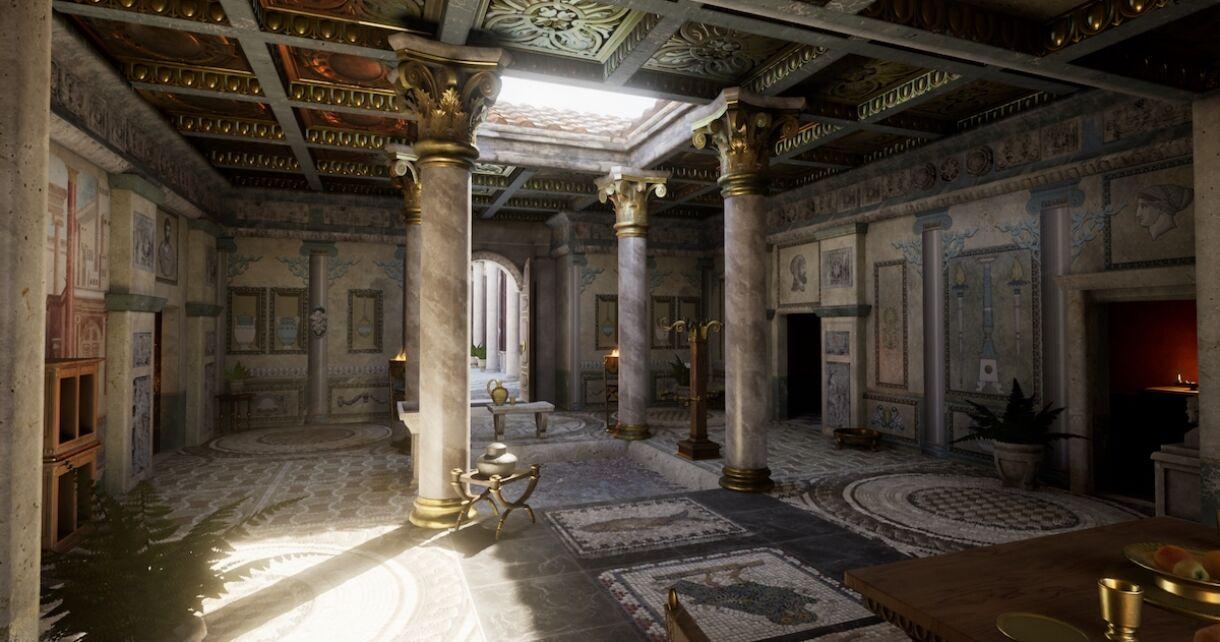 Rome Fantasy Pack