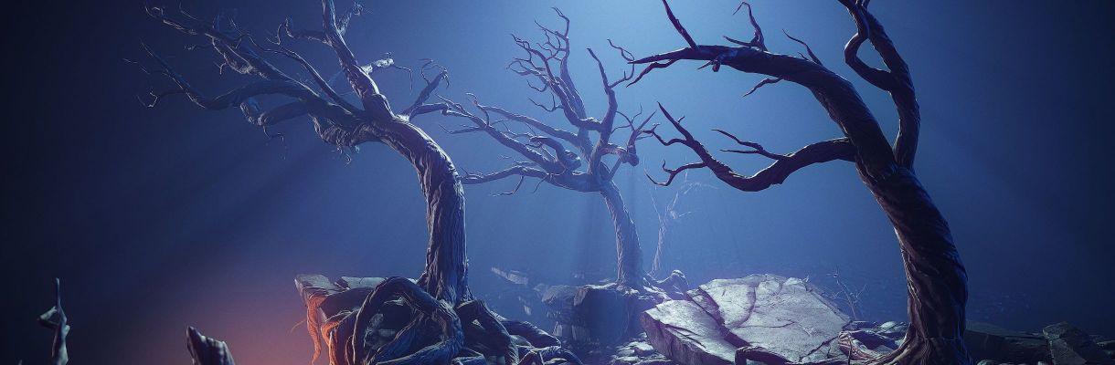 Modular Tree Creation Tutorial