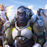 Overwatch: Zero Hour Storyboards