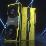 Limited Edition Cyberpunk 2077 GPU