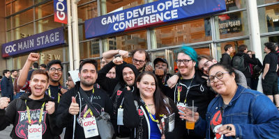 GDC 2020 Is Being Postponed Till Next Year