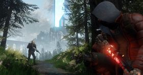 Improbable & Crytek Team Up