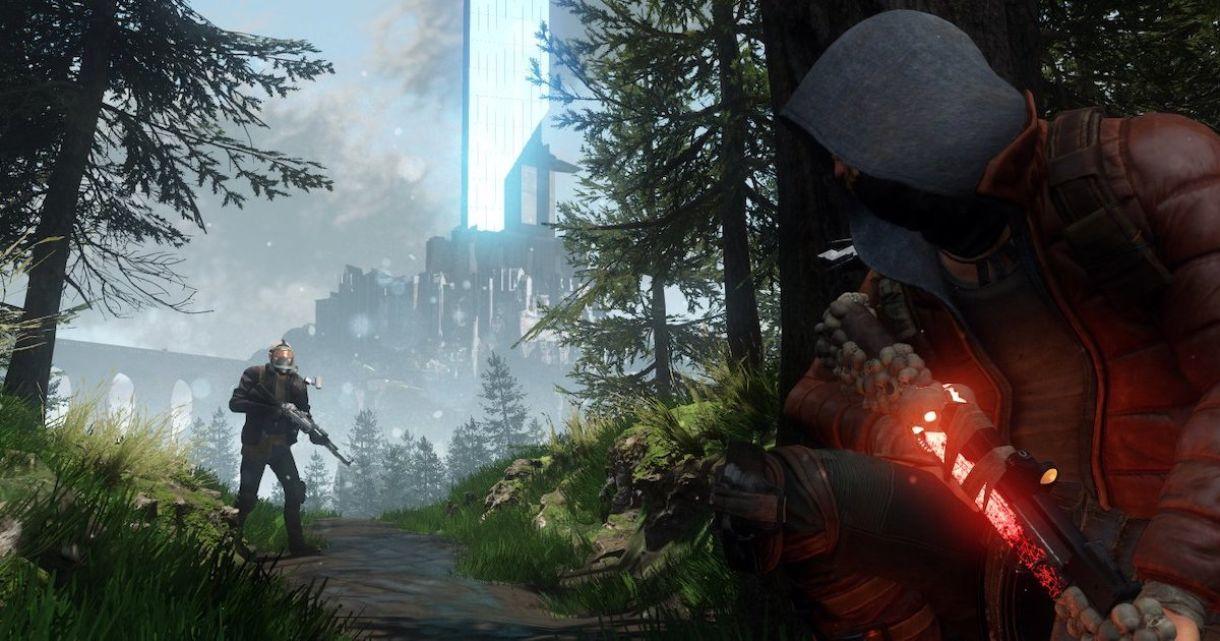 Improbable & Crytek Team Up