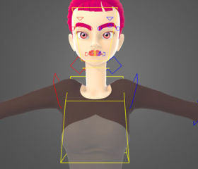 Introduction to Maya Rigging